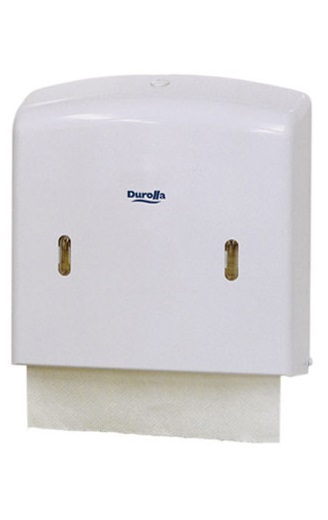 Slim Multifold Hand Towel Dispenser (720MST)