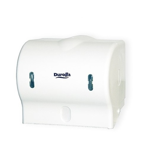 Mini Roll Towel Dispenser
